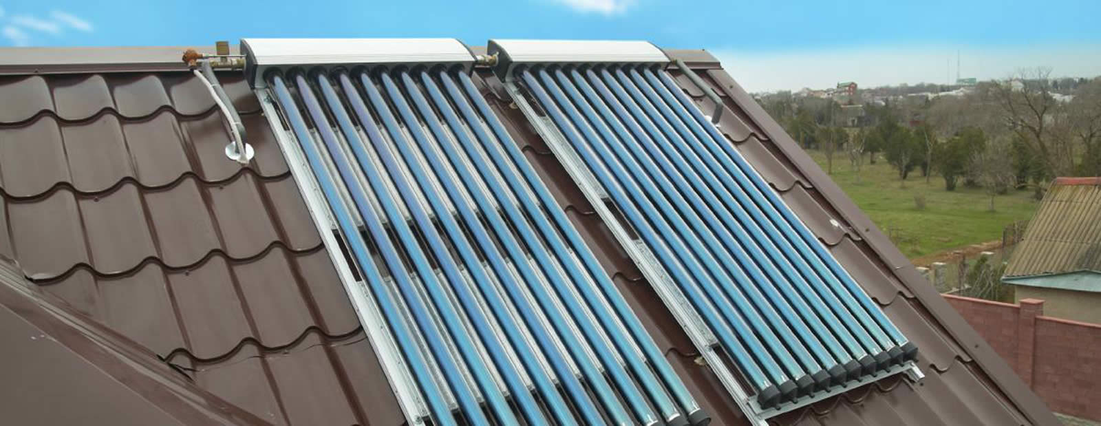 Peter Brown Solar Heating Services