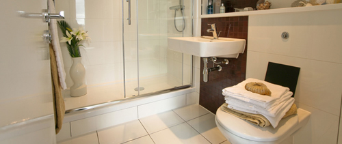 Peter Brown Ensuite Solutuions