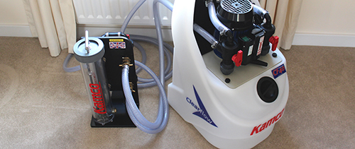 Peter Brown Power Flushing